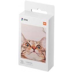 Xiaomi Mi Portable Photo Printer Paper - Carta fotografica