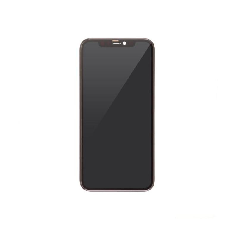 LCD alta qualita Incell AAA+ per iPhone 11 nero