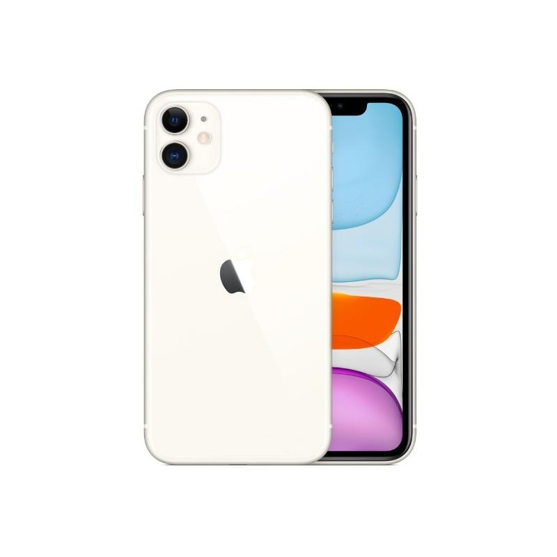 APPLE IPHONE 11 256GB White Grado A
