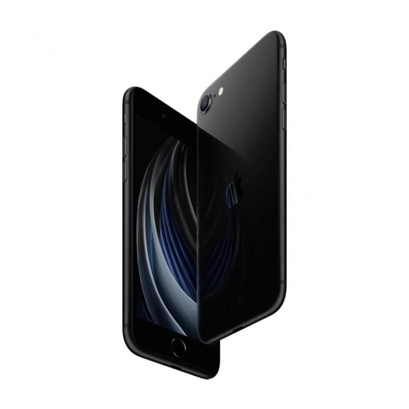 iPhone SE2 2020 256Gb Usato Grado A Garanzia 1 anno Black
