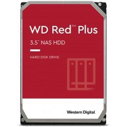 Western Digital HDD int.8TB WD80EFBX, RED