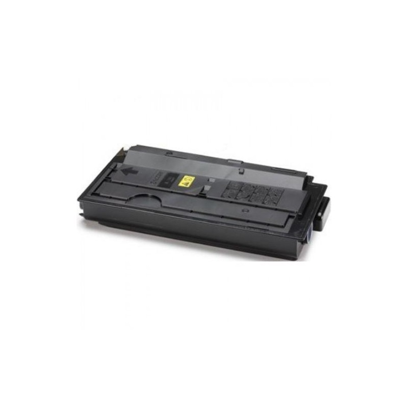 Toner+Waste com Triumph-Adler Utax P-2540 i-15K1T02NJ0UT0