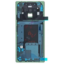 Cover batteria per Samsung Note 9 N960 Service Pack Nera