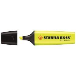 STABILO BOSS Original GIALLO  10pz