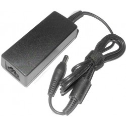 Charger HP Mini 110 110c 210 311 700 -19V 2.1A 40W 4.0x1.7mm