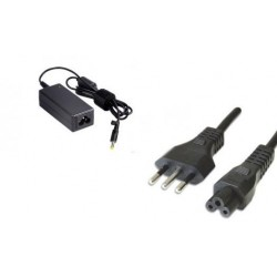 Charger 18.5V 4.9A 5.5x2.5mm HP ZE4000 NX9000 NX9005 90W