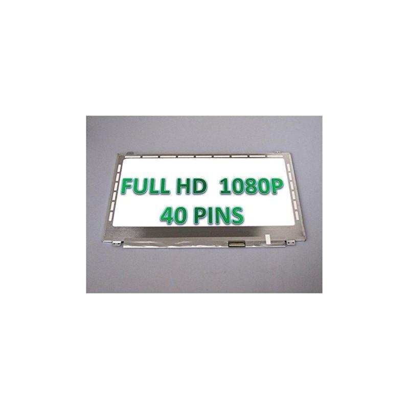 Display 15.6 slim led 40pin 1920x1080 Full HD B156HW03.3