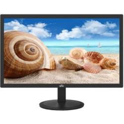 Monitor LED UNV 22'' FullHD, 7g H24, 5ms, basso consumo