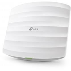 AP Wifi AC1750 dual band PoE 802.3at 1 porta Gigabit EAP245