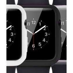 Cover Colorful per Apple Watch 38mm Nera