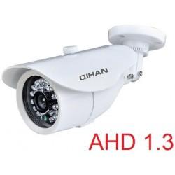 AHD 720P, Sony Exmor CMOS, Bullet, Ottica 3.6mm