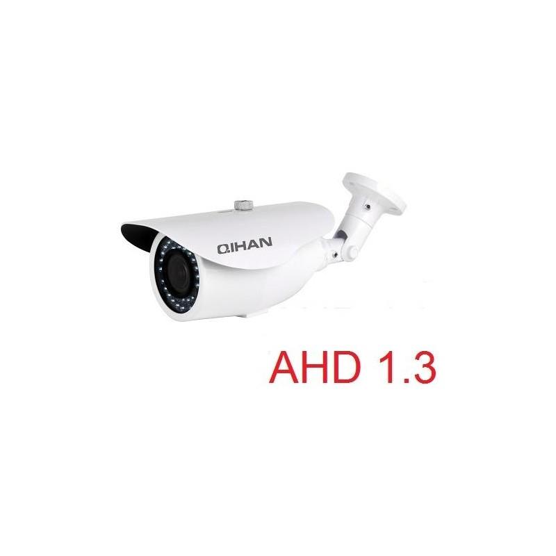 AHD 720P, Sony Exmor CMOS, Bullet, Ottica 2.8-12mm