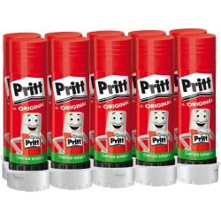 PRITT Colla Stick 43g - Confezione 10 pz.