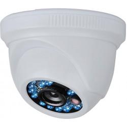 AHD 720P Dome, HD CCD Cmos, Protezione IP54, Ottica 3,6mm