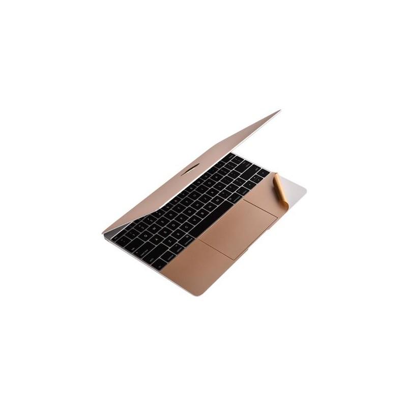 Apple MacSuit Pellicole Protezione per MacBook 12 Colore Oro
