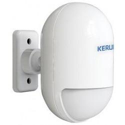 Sensore Pir Wireless 433Mhz, allarme batteria, KERUI