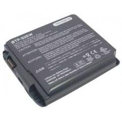 Batteria Fujitsu BTP-52EW 4400 mAh