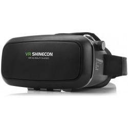VR Shinecon Occhiali virtual 3D per Smartphone 3.5-6 Pollici