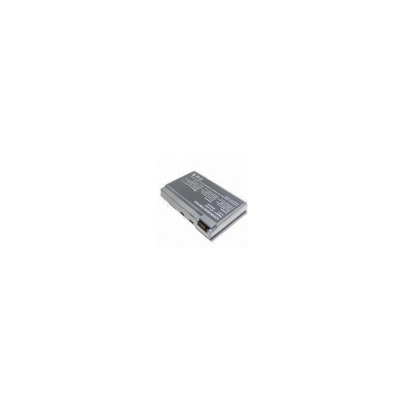 Acer TravelMate C300 2410 Aspire 3020 3610 5020 - 4400 mAh