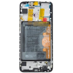 Huawei P Smart 2019 LCD 02352JEY Service Pack Nero