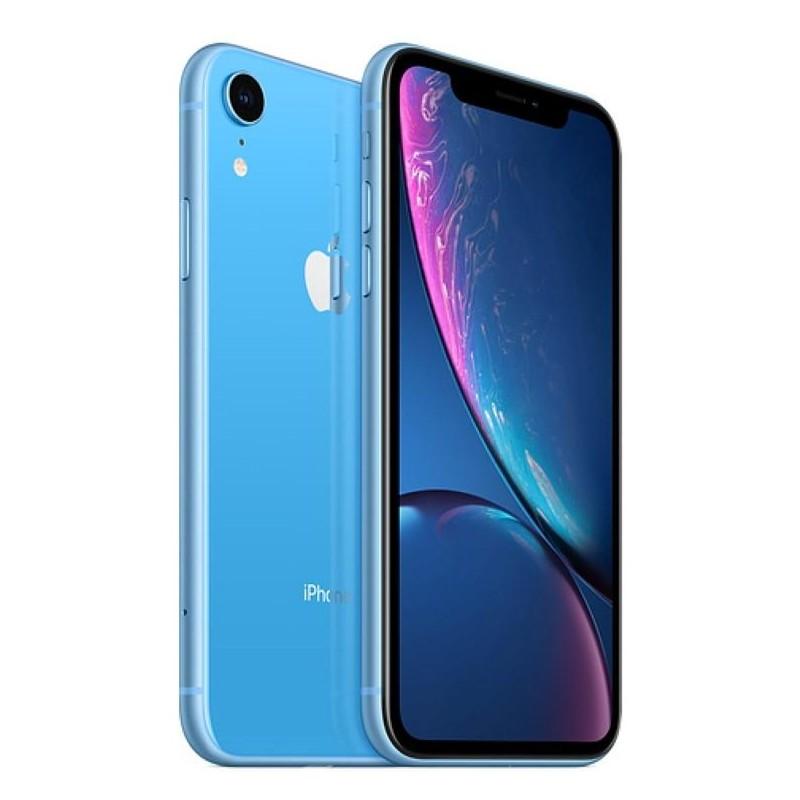 iPhone XR 256Gb Usato Grado A Garanzia 1 anno Blu