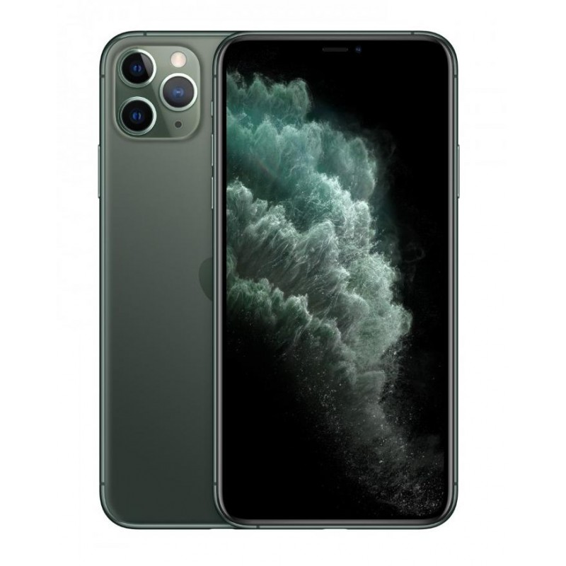 APPLE IPHONE 11 PRO MAX 512GB GREEN Grado A