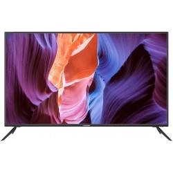 """50"""" 4K Ultra HD TV con DVB-T2 (H.265 Main 10)"""