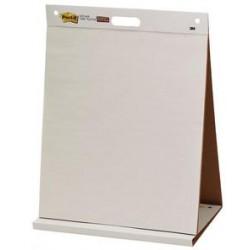 Blocchi Post-it® da tavolo bianchi 1 blocchetto 584 x 508 mm