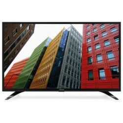 40'' SMART TV - 1080p FullHD con DVB-T2 Main10 e NETFLIX