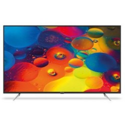 49'' SMART TV - 4K UltraHD con DVB-T2 Main10 e NETFLIX