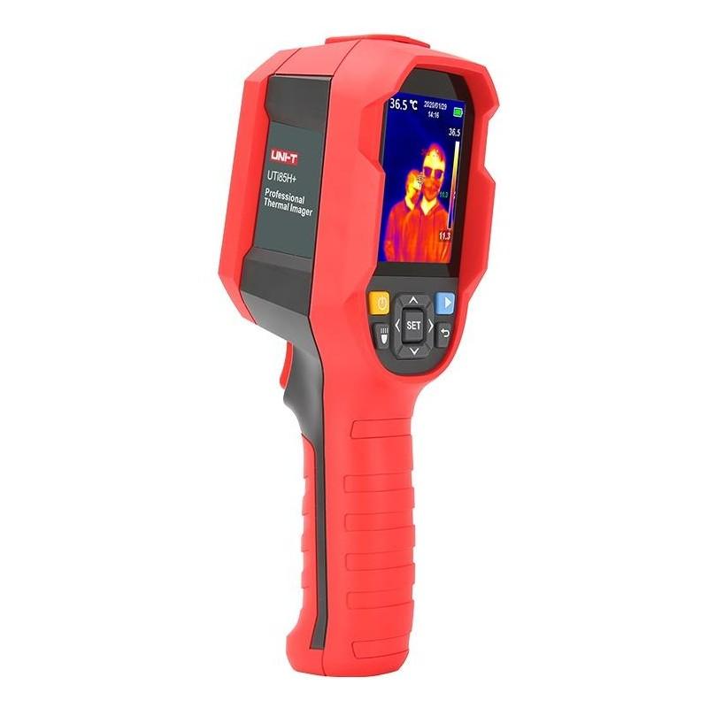 Scanner Ambientale IR per misurazione della temperatura
