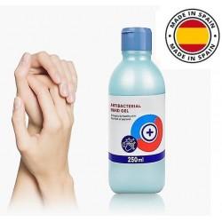 WYX antibacterial Hand Gel  Ethanol 79.8%  250 ml