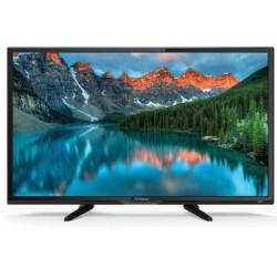 24'' LED TV - 720p HD con DVB-T2 Main10 con USB , EPG , HDMI