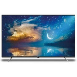55'' SMART TV - 4K UltraHD con DVB-T2 Main10 e NETFLIX