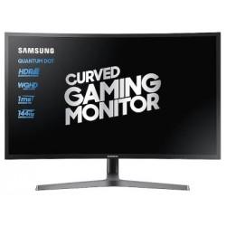 Pro Gaming Monitor Curvo 27'' 2K HDR tempo di risposta 1ms