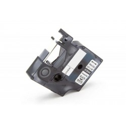 White 12mmX5.5M Com Dymo Rhino 4200,5200,5000,6000S0718600