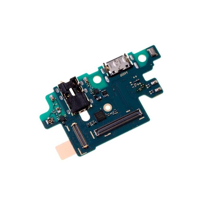 Circuito Ricarica e Jack Audio per Samsung A40 SM-A405F