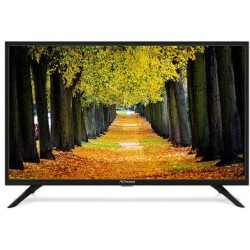 32'' LED TV - 720p con DVB-T2 10bits con USB e EPG